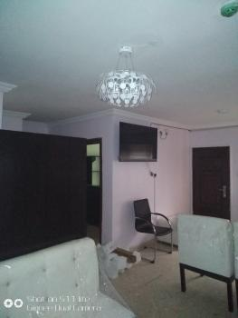 Tastefully Finished 3 Bedroom, Mobil Road, Lekki Phase 2, Lekki, Lagos, Flat for Rent