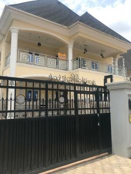 Luxurious Service N Furnished 4 Bedroom Fully Detached Duplex with 2 Bedroom Chalet, Games Village, Kaura, Abuja, House for Rent
