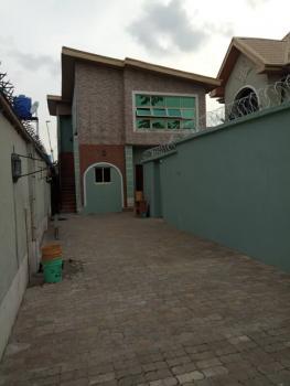 Exquisite 2 Blocks of Flats, Behind Ogudu Recreation Centre / Club, Gra, Ogudu, Lagos, Block of Flats for Sale