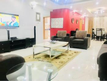 3 Bedroom Apartment with a Swimming Pool, Lekki Phase 1, Lekki, Lagos, Flat Short Let