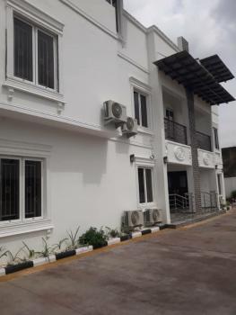 Brand New 6 Bedroom Serviced Ambassadorial Mansion, 2 Bedroom Chalet, Maitama District, Abuja, House for Rent