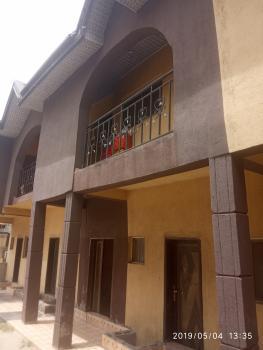 Brand New Mini Flat, Akins Bus Stop, Ado, Ajah, Lagos, Mini Flat for Rent