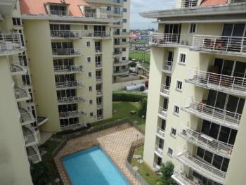 Luxury 4 Bedroom Pent-floor Maisonette with Excellent Facilities, Along Alternative Way, Oniru, Victoria Island (vi), Lagos, Flat for Rent