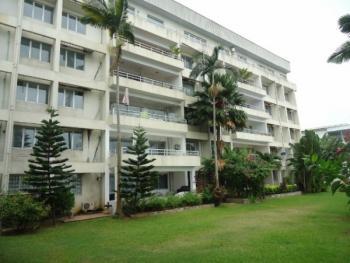 Luxury 3 Bedroom Apartment (ocean-view) with Excellent Facilities, Off Ahmadu Bello Way, Victoria Island (vi), Lagos, Flat for Rent
