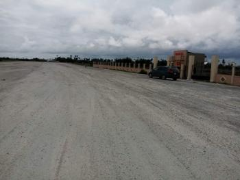 Plots of Land for Commercial Purpose Only, Behind Dangote Refinery, Ibeju Lekki, Lagos, Commercial Land for Sale