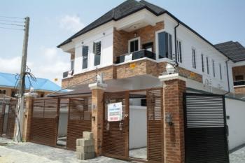 4 Bedroom Duplex, Orchid Hotel Road, Lekki Expressway, Lekki, Lagos, Semi-detached Duplex for Sale