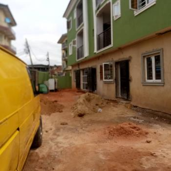 a Brand Newly Built 2 Bedroom, Morrocco, Yaba, Lagos, Flat for Rent