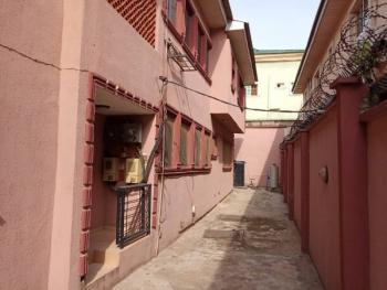 Tastefully Finished 3 Bedroom Flat, All En-suite, Lawrence Daniel Street, Ajao Estate, Isolo, Lagos, Flat for Rent