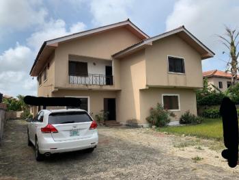 Massive 4 Bedroom Detached Duplex, Crown Estate, Ajah, Lagos, Detached Duplex for Sale