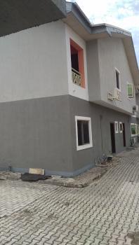 Renovated 3 Bedroom Terrace Duplex, Ikate Elegushi, Lekki, Lagos, Terraced Duplex for Rent