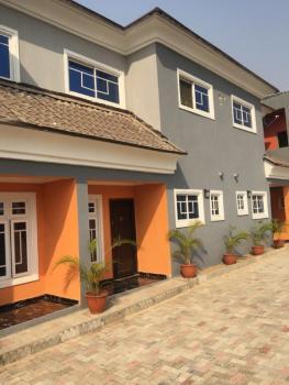 Luxury One Bedroom Duplex, By The Nigerian Law School, Bwari, Bwari, Abuja, Terraced Duplex for Rent