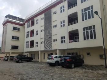 Brand New Serviced 2 Bedroom Flat, Oba Akinjobi Way, Ikeja Gra, Ikeja, Lagos, Flat for Rent