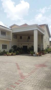 6 Bedroom Detached House, Off Durosimi Etti Street, Lekki Phase 1, Lekki, Lagos, Detached Duplex for Rent