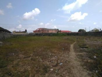 3 Plots of Land, Monastery Road, Sangotedo, Ajah, Lagos, Mixed-use Land for Sale