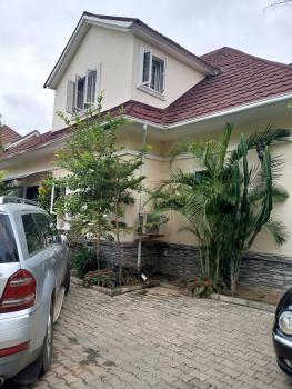 4 Bedroom Duplex, Sunnyvale Estate, Dakwo, Abuja, Detached Duplex for Sale
