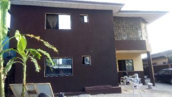 4 Bedroom Flat@olokonla., Goldern Pearls Estate, Opp Happy Land, House 8, Road 4, Olokonla, Ajah, Lagos, Flat for Rent