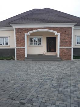 Brand New & Exceptionally Finished 4 Bedrooms Fully Detached Bungalow with 2 Rooms Servant Quarters, Ipent Estate, Opposite Efab Metropolis Estate, Gwarinpa, Abuja, Detached Bungalow for Sale