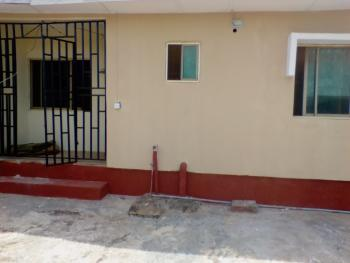 Newly Renovated 2 Bedroom Bungalow Alone in Compound, Tinubu Estate, Ibeshe, Ikorodu, Lagos, Detached Bungalow for Rent