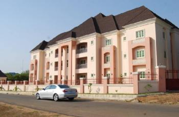 6 Units of 3 Bedroom Flat, Dakibiyu, Abuja, Block of Flats for Sale