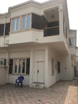 Newly Built and Tastefully Finished 4 Bedroom Duplex with a Room Bq, Orchid Road, Eleganza, Lekki Expressway, Lekki, Lagos, Semi-detached Duplex for Sale