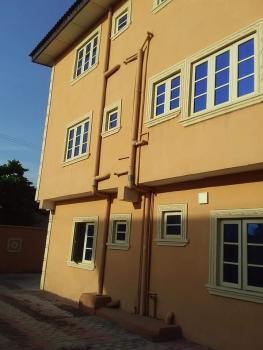 Newly Renovated 3 Bedroom, Off Toyin Street, Opebi, Ikeja, Lagos, Flat for Rent