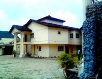9 Bedroom Duplex Plus 3 Rooms Chalet On 2100 Square Metres Land, Gra, Ogudu, Lagos, 9 Bedroom, 11 Toilets, 11 Baths House For Sale