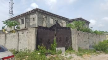 House in a Gated Community, Colonel Estate, Bogije, Ibeju Lekki, Lagos, Block of Flats for Sale