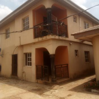 2nos of 3 Bedroom Flat +2nos of 2 Bedroom Flat, Baruwa, Ipaja, Lagos, Block of Flats for Sale