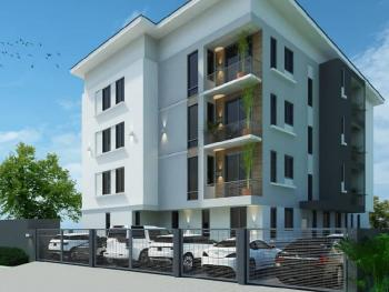 Premium 2 Bedroom Apartment, Abule Oja, Yaba, Lagos, Block of Flats for Sale