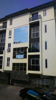 Luxury Studio Apartment, Rumens Road, Parkview, Ikoyi, Lagos, Office Space for Rent
