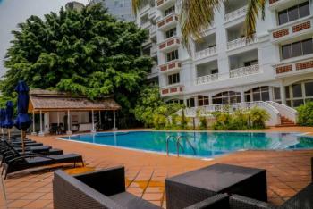 3 Bedroom Flat, Victoria Island (vi), Lagos, Detached Bungalow for Rent