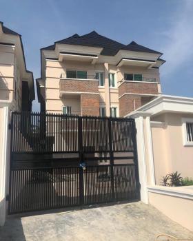 Luxury 4 Bedroom Semi Detached Duplex, Harmony Enclave Estate, Adeniyi Jones, Ikeja, Lagos, Semi-detached Duplex for Sale