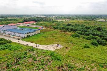Peach Palms, Behind The Chalcedony College, Abijo, Lekki, Lagos, Residential Land for Sale