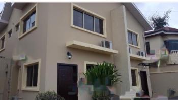 4 Units of Duplexes with Bqs, Lekki Phase 1, Lekki, Lagos, Semi-detached Duplex for Rent