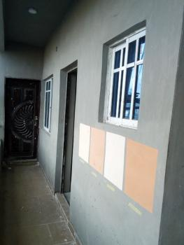 Excellent and Spacious Mini Flat, Sabo, Yaba, Lagos, Mini Flat for Rent