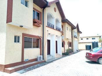 Newly Renovated 3 Bedroom Terraced Duplex, Lekki Phase 1, Lekki, Lagos, Terraced Duplex for Rent