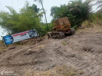 Affordable Landed Property, Ibeju Lekki, Lagos, Land for Sale