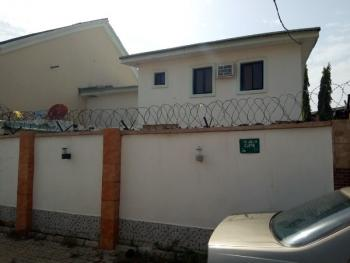 4 Bedroom Semi-detached Duplex + 2 Bedroom Boys Quarters, Zone 4, Wuse, Abuja, Semi-detached Duplex for Sale