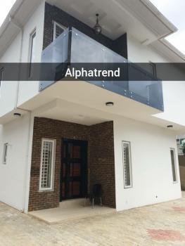 Luxury 5 Bedroom Duplex, Ikeja Gra, Ikeja, Lagos, Detached Duplex for Sale