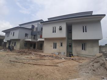 Luxury 2 Bedroom Flat, Lekki Scheme 2, Lekki Phase 2, Lekki, Lagos, Flat for Rent