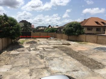 Open Space for Commercial Use, Rafiu Babatunde Tinubu Road, Amuwo Odofin, Isolo, Lagos, Commercial Land for Rent