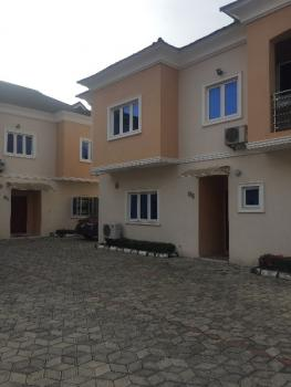 Luxury Self Contain with with 24 Hours Electricity, Beside Dominos Pizza, Agungi, Lekki, Lagos, Self Contained (single Rooms) for Rent
