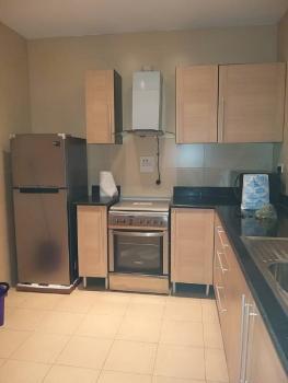 Well Furnished Luxury Apartment, Phase 2, Osborne, Ikoyi, Lagos, Flat for Rent