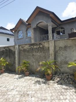 3 Bedroom Duplex and 2 Bedroom Bq, Lekki Phase 1, Lekki, Lagos, Detached Duplex for Rent