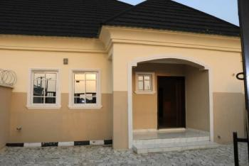 3 Bedroom Semi Detached Bungalow, Abraham Adesanya Estate, Ajah, Lagos, Semi-detached Bungalow for Sale