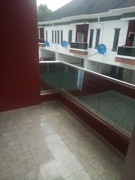 Brand New 4 Bedroom Terrace, Off Cheveron Estate, Lekki Expressway, Lekki, Lagos, Terraced Duplex for Rent