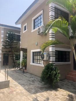 Standard 2 Bedroom Apartment, Lekki Phase 1, Lekki, Lagos, House for Rent