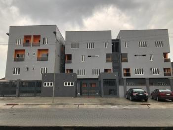Luxury 4 Bedroom Maisonettes Plus Bq, Hakeem Dickson Drive, Lekki Phase 1, Lekki, Lagos, Terraced Duplex for Sale