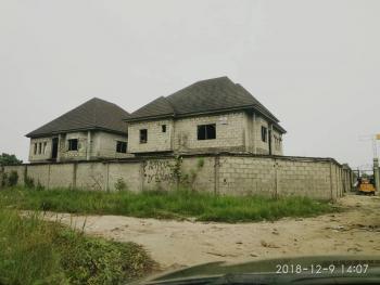 12 Plots of Land, Omo Resort, Bogije, Ibeju Lekki, Lagos, Mixed-use Land for Sale