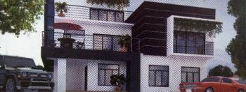 4 Bedroom Duplex, Asegun, Ibeju Lekki, Lagos, Detached Duplex for Sale